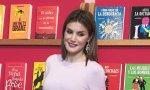 Letizia en la Feria del Libro de Madrid