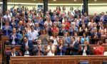 El plan de Fernández: que no más de 15 diputados socialistas se abstengan