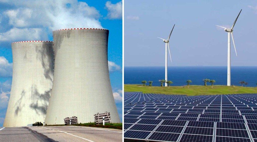 La nuclear es una energía limpia, como las renovables, y la que más producción aporta: sustituirla no es lógico ni fácil