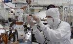 La actividad del sector manufacturero español rozó el estancamiento en el mes de mayo