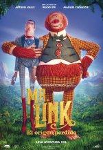 'Mr. Link. El origen perdido'