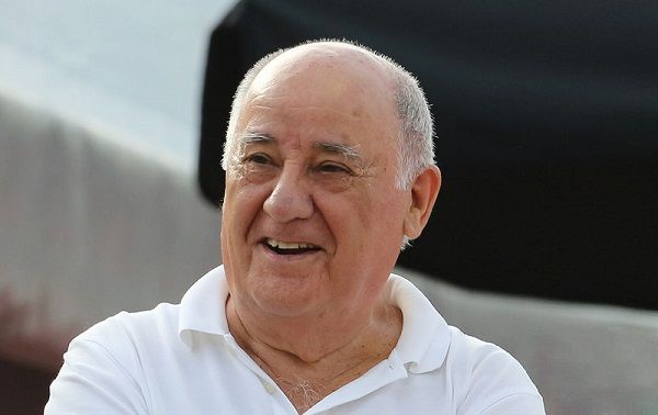 La izquierda, ¿sectaria o simplemente idiota? Defensa de la Sanidad Pública rechaza la donación de Amancio Ortega: 320 millones contra el cáncer