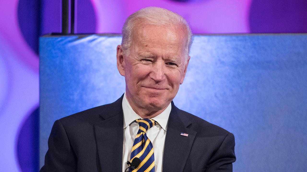 Joe Biden, católico y abortista (oxímoron)
