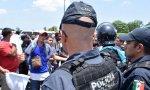 México hizo un gesto a EEUU con el envío de 6.000 efectivos de la Guardia Nacional a la frontera con Guatemala