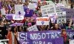 Histórico8-M. Irene no acudirá a la manifestación del Día de la mujer: como ministra cumplirá escrupulosamente las recomendaciones de las autoridades sanitarias