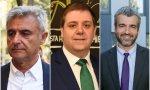 Barroso, Serrano y Lucena