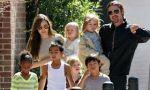 Las drogas y el alcohol, posibles causas del divorcio entre Angelina Jolie y Brad Pitt