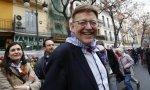 Ximo Puig será investido presidente gracias al acuerdo entre el PSOE, Compromís y Podemos