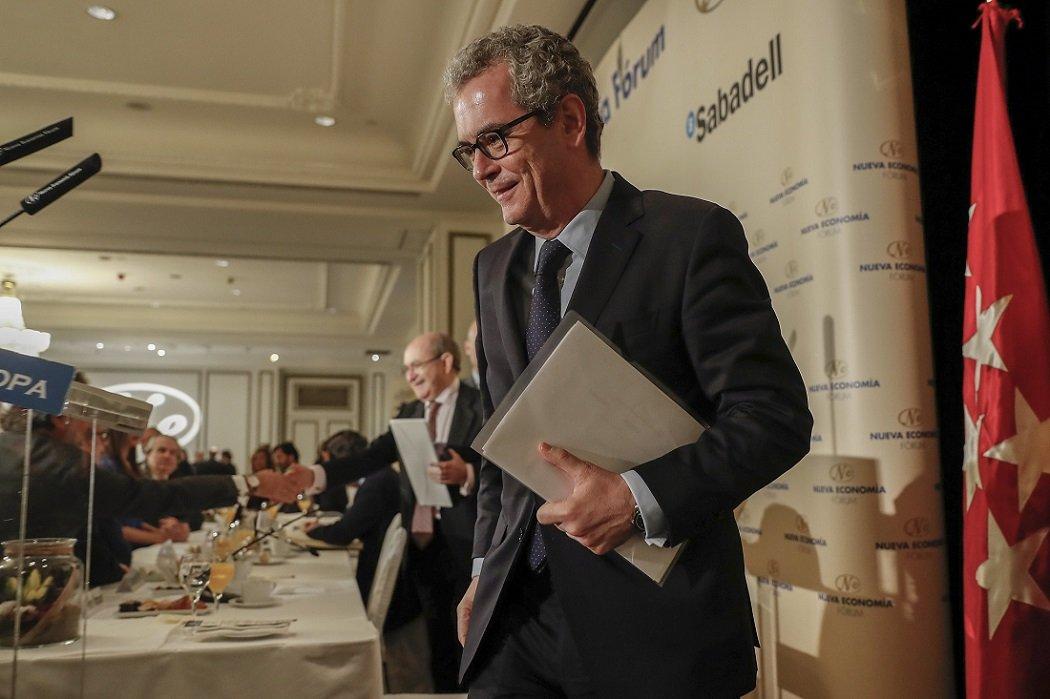 Pablo Isla podrá mantener con mayor holgura una alta retribución al accionista