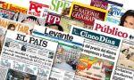 La publicidad se derrumba un 28% durante el primer semestre en la crisis terminal de la prensa vegetal