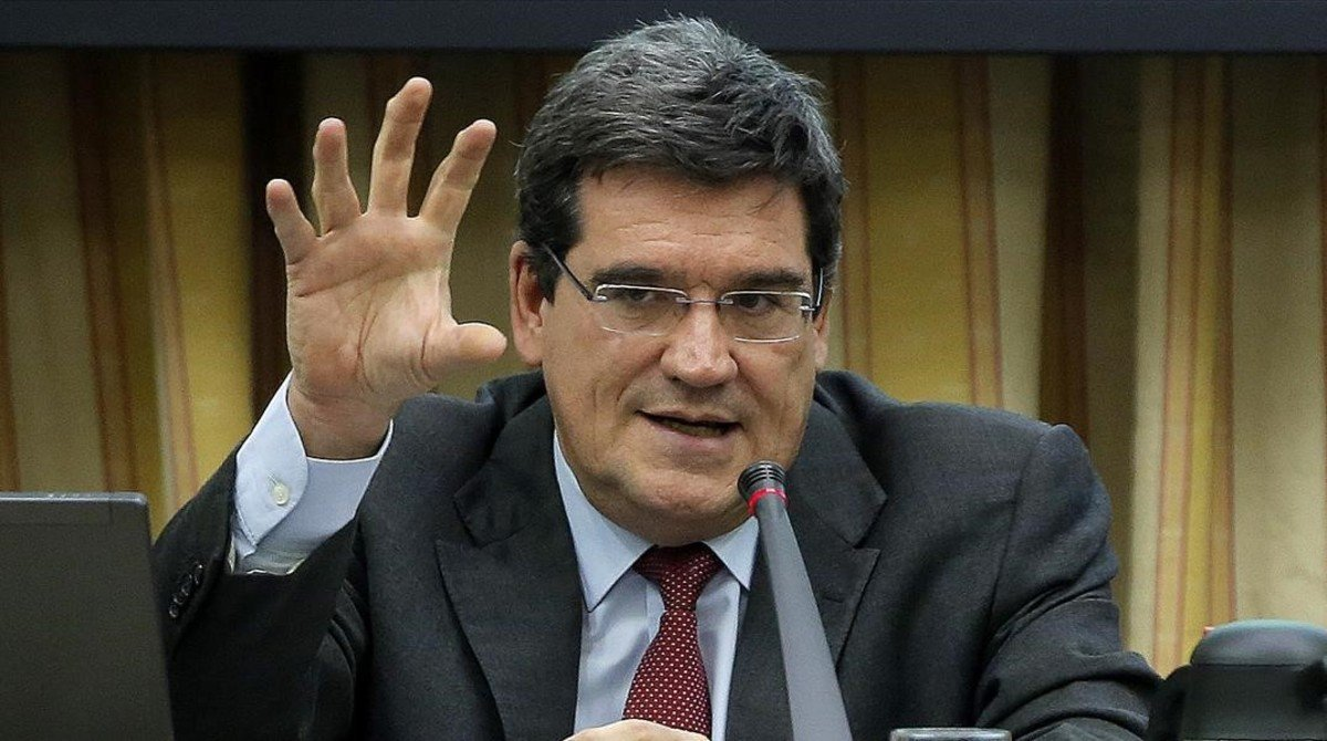 José Luis Escrivá, hasta hace poco presidente de la Autoridad Independiente de Responsabilidad Fiscal