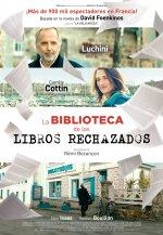 'La biblioteca de los libros rechazados'