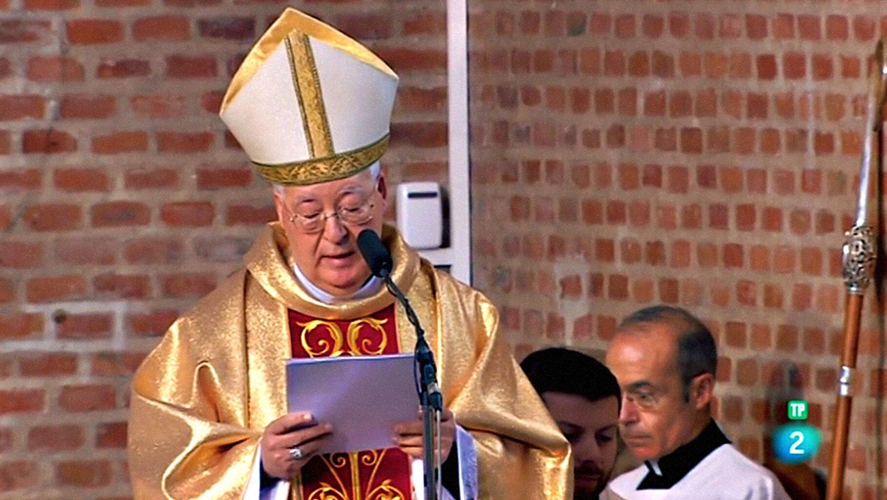 Obispo Reig Pla