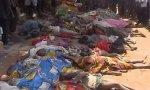 Cristianos asesinados por musulmanes en Nigeria