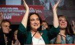 El apoyo de Valls ha sido fundamental para Colau