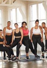 Nike apuesta también por las tallas grandes en la ropa deportiva