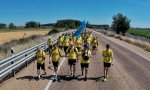'La marcha del aluminio' recorre tierras zamoranas y llegará a Madrid el próximo lunes