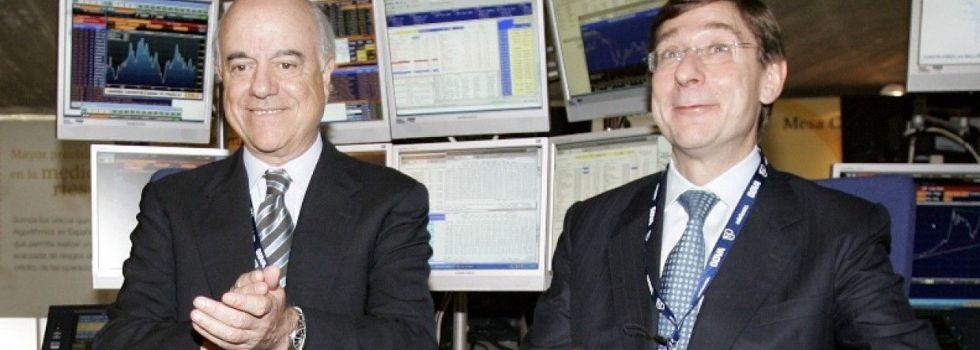 Goiri 1 - FG 0. Dow Jones de Sostenibilidad: BBVA sale, Bankia entra