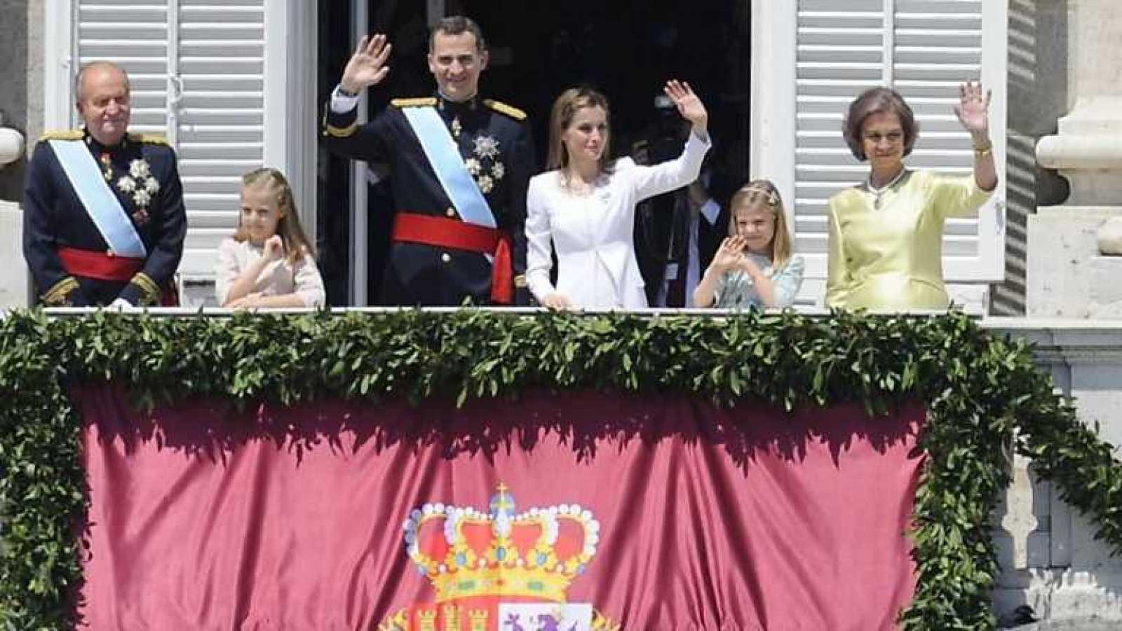 La monarquía está en juego