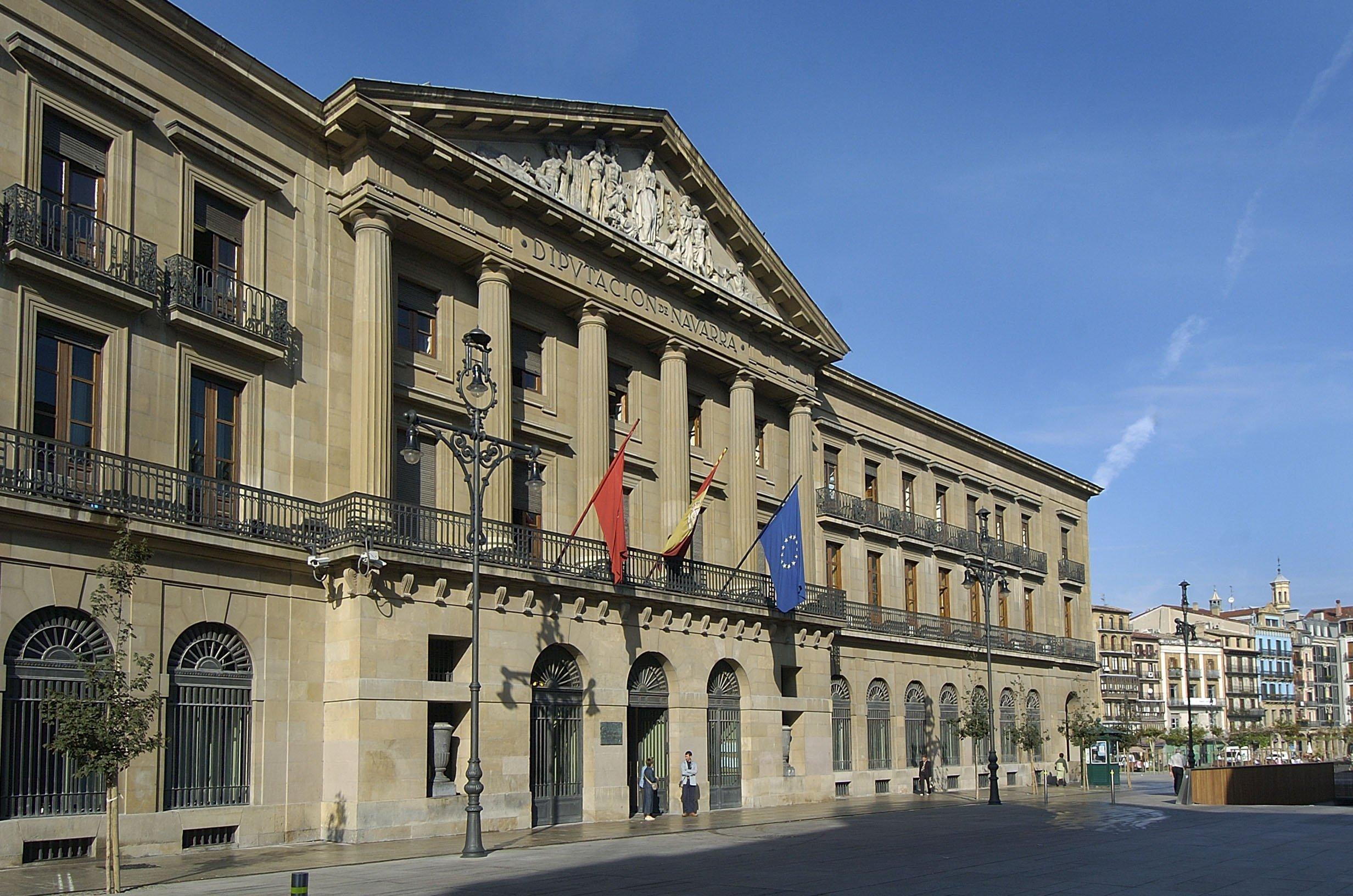 Navarra, moneda de cambio