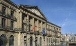 Tomar el poder en la Diputación Foral bien vale entregar Navarra a Euskadi