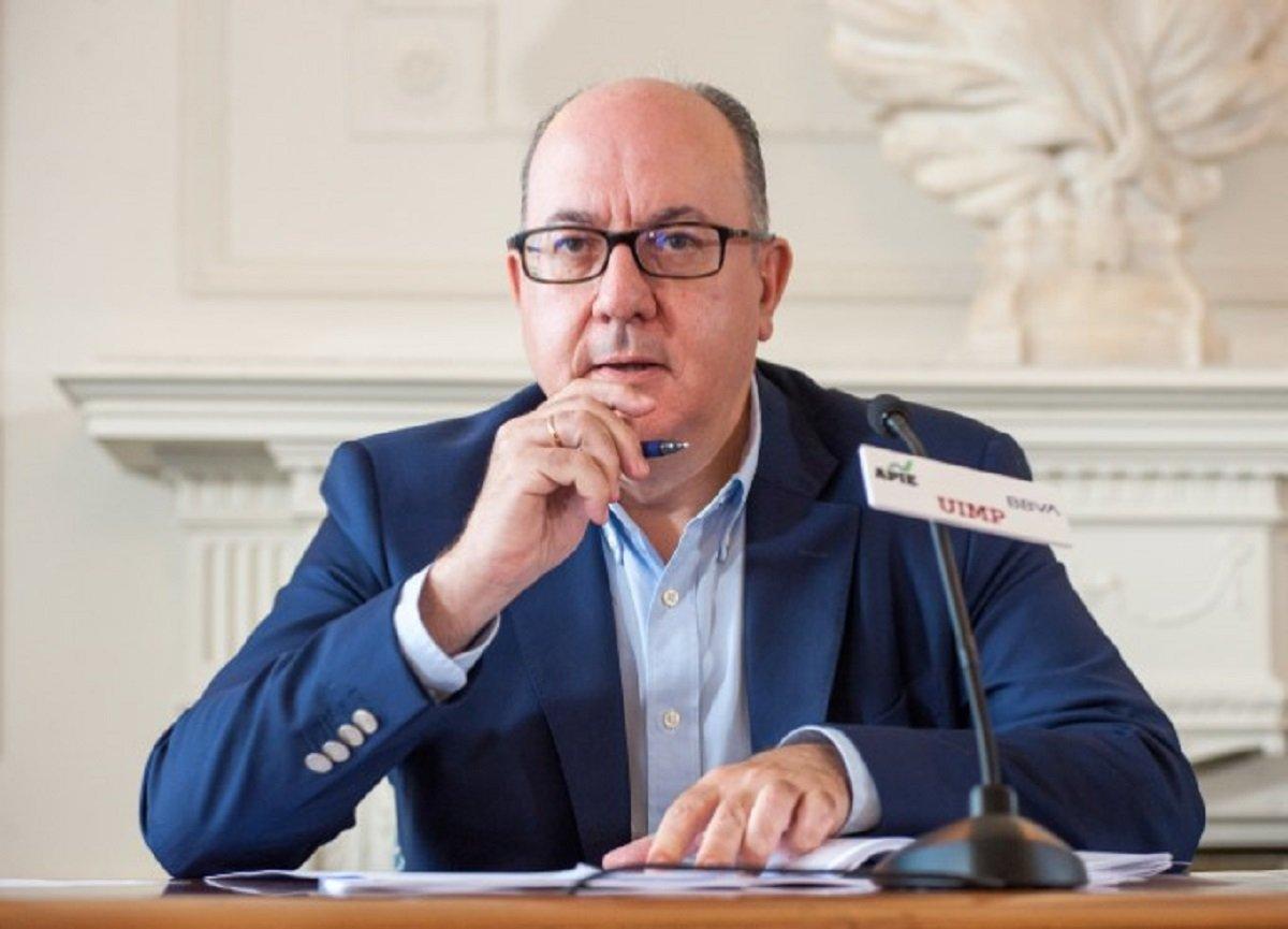 José María Roldán ha puesto un poco de cordura en el asunto del cambio climático