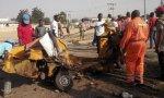 El salvajismo de los extremistas musulmanes en Nigeria no tiene límites