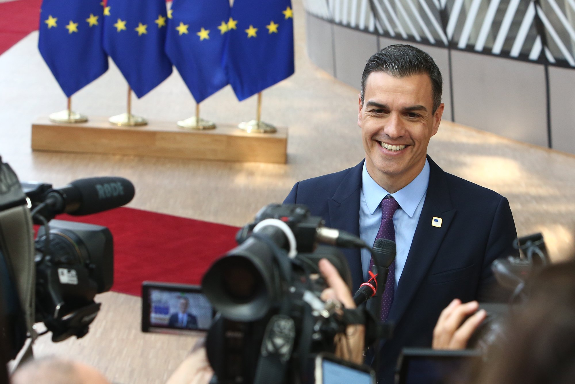 Pedro Sánchez: la alternativa soy yo