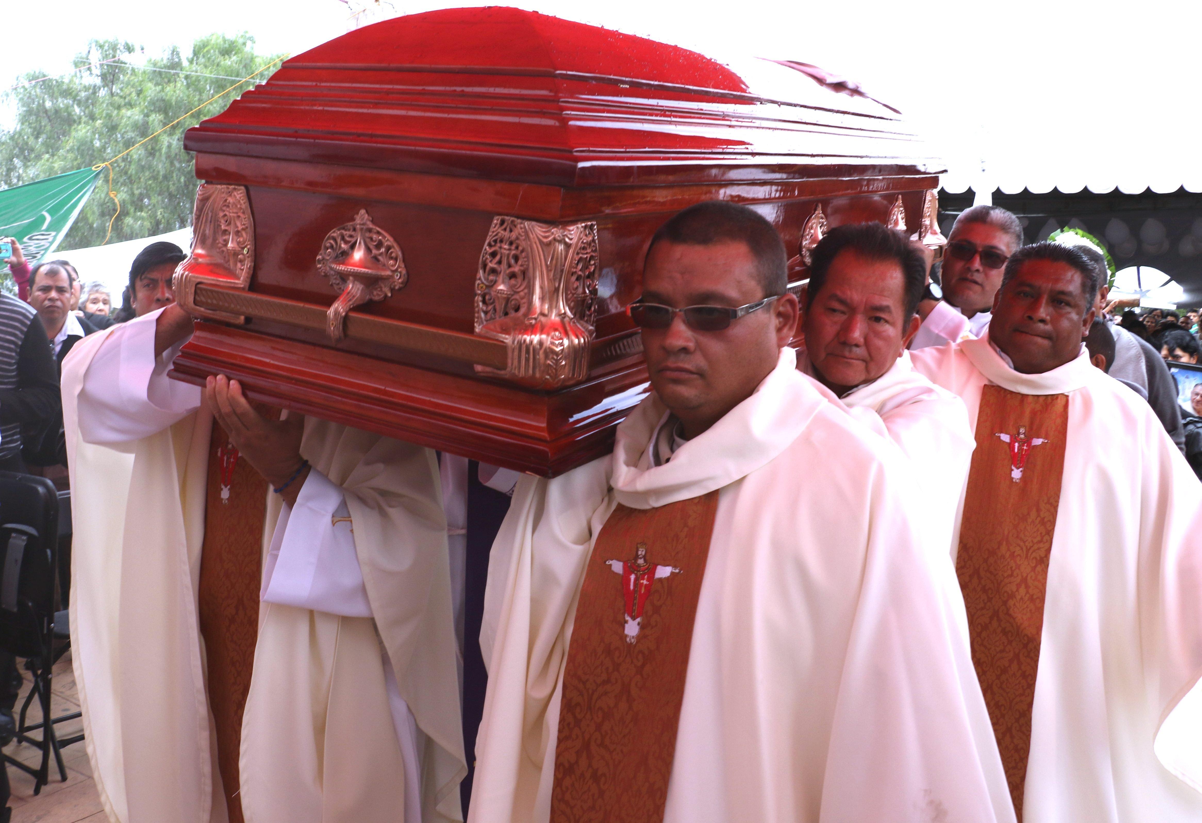 """México: los asesinatos impunes de los sacerdotes son para provocar """"desestabilización social"""""""