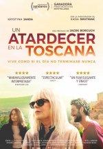 'Un atardecer en la Toscana'