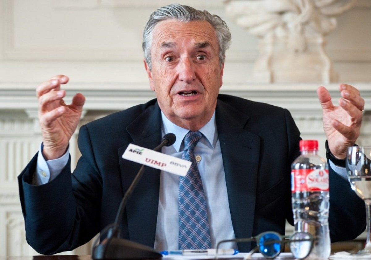 José María Marín Quemada tiene la esperanza de dejar la CNMC en septiembre