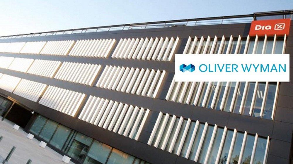 DIA. El contrato con Oliver Wyman asciende a dos millones de euros mensuales