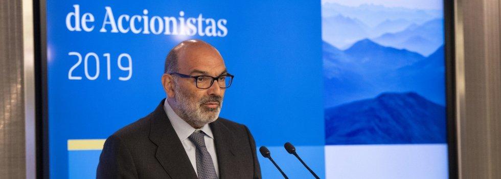Fernando Abril-Martorell está empeñado en comprarle ITP a Rolls-Royce. Está en juego seguir como presidente de Indra