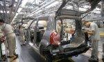 La producción de coches acumula siete meses en negativo y por ende, la exportación, otros tantos (en concreto, seis)