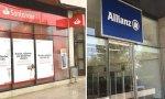 Santander paga 936,5 millones a Allianz para romper el acuerdo de bancaseguros que tenía con el Popular