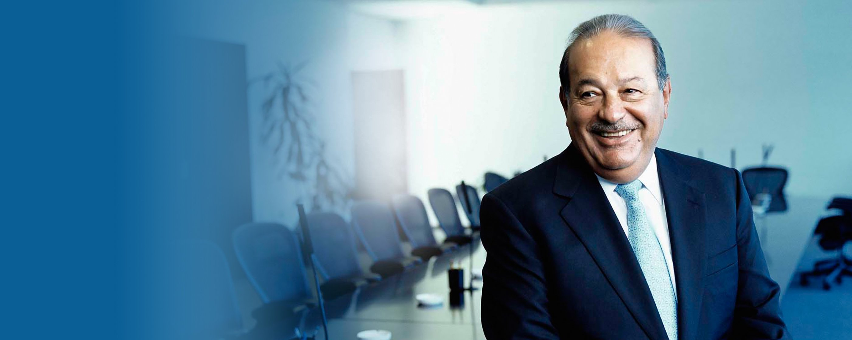 Slim controla más del 70,8% de la inmobiliaria Realia a través de su sociedad Inversora Carso