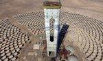 Abengoa participa en el mega proyecto termosolar en Dubai