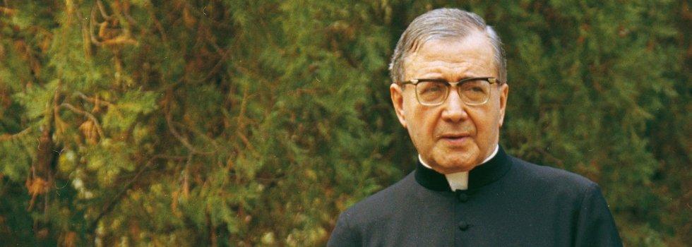 San José María Escrivá de Balaguer