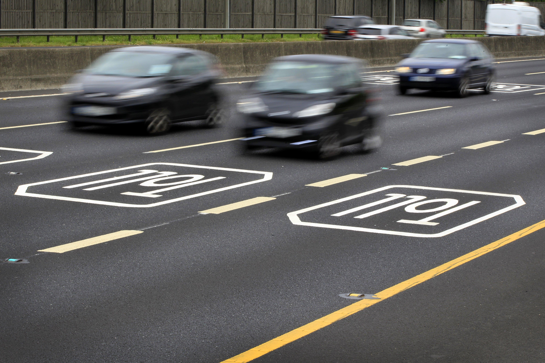Los malos hábitos son los principales responsables de los accidentes de tráfico