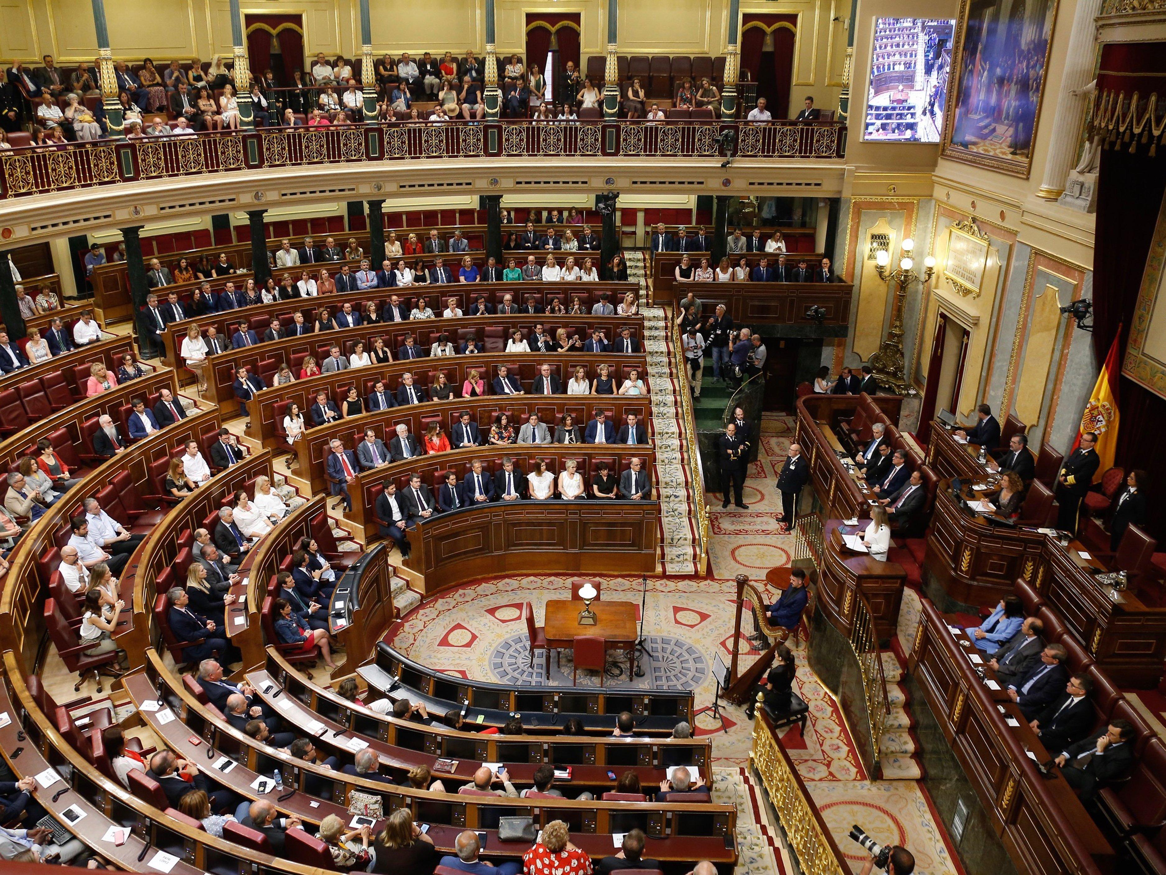 """Se ha inventado la """"democracia"""", el Gobierno del pueblo para el pueblo"""