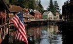 La cuantía de la prestación en Alaska es de 2.000 dólares al año