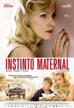 'Instinto maternal'