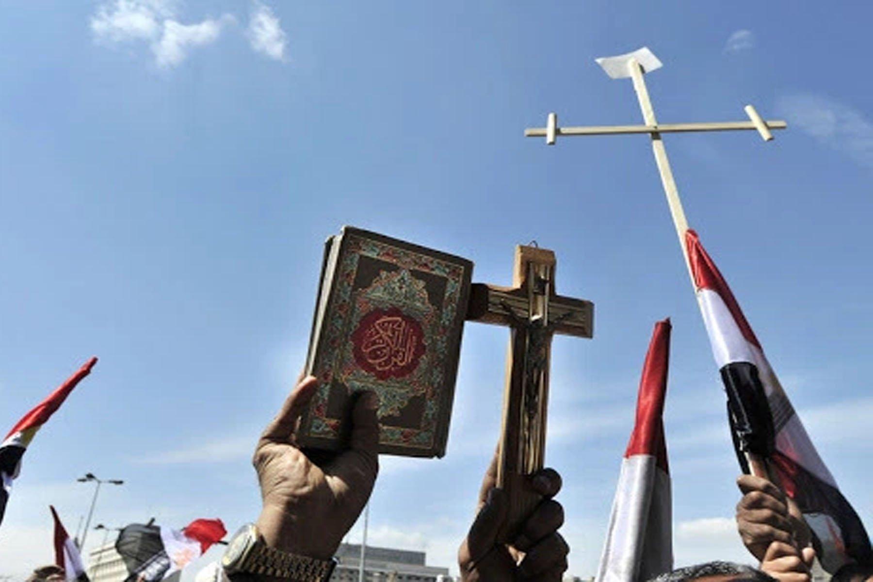 Los cristianos son perseguidos en Eritrea