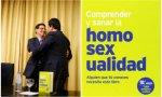 Richard Cohen autor del libro 'Comprender y sanar la homosexualidad'