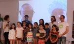 Presentación de la campaña 'Escuela Refugio'