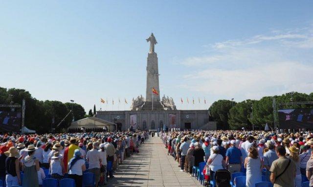 Nuevo mensaje de Cristo a Margarita de Llano sobre la consagración de España al Sagrado Corazón: «Sois un pueblo sin dirigentes, sin paz».