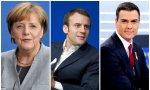 El egoísmo de Merkell y Mark Rutte anula el proyecto europeo