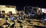 Ataque en Libia