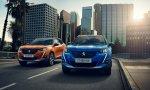 Peugeot, la marca más vendida del mercado total de turismos y vehículos comerciales en el primer semestre