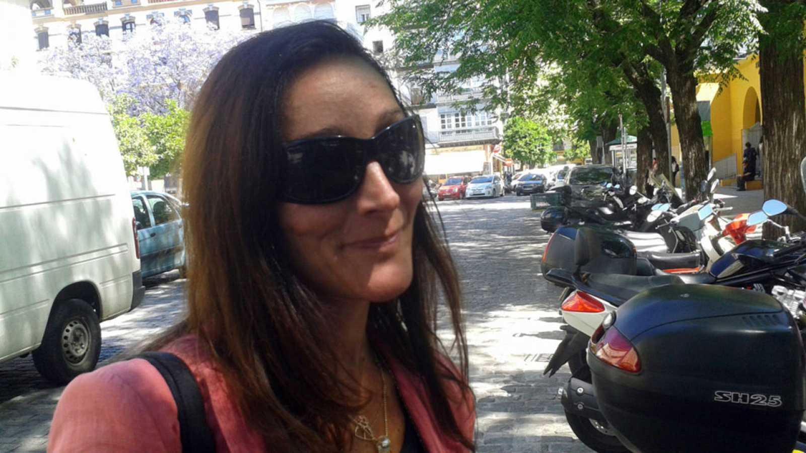 María de los Ángeles Núñez Bolaños